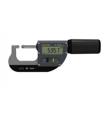Digitální mikrometr S_Mike PRO BT 66-102 mm IP67 SIS (903.1006)