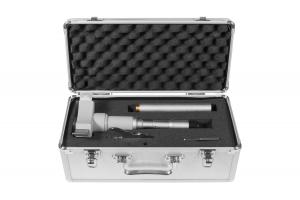 Mikrometr dutinový třídotekový (dutinoměr) KINEX 125-150mm/0,005mm, DIN863