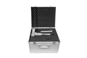 Mikrometr dutinový třídotekový (dutinoměr) KINEX 175-200 mm/0,005mm, DIN863