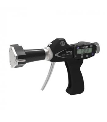 Pistolový třídotekový mikrometr Sylvac XT3H BT 10-12.5mm - včetně nast. kroužku (954.6013)