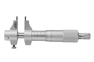 Mikrometr dutinový dvoudotekový (dutinoměr) KINEX 5-30 mm, 0.01mm, ČSN251430, DIN863