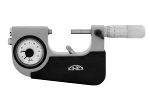 Pasametr (mikropasametr) KINEX 25-50mm, 0,001mm, DIN863