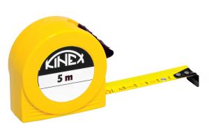 Svinovací metr KINEX Speciál 2m
