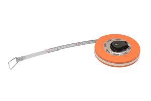 Pásmo KINEX 10m, vhodné pro kalibrace, tř. přesnosti 2