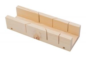 Kosořez dřevěný 280x90x60mm/60°