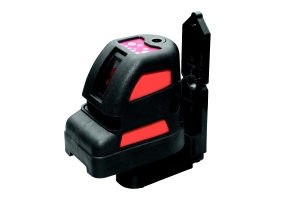 Samonivelační křížový laser KINEX - včetně magnetického držáku