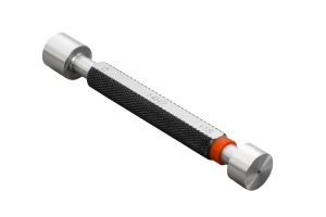 Kalibr mezní válečkový 2,5H7 KINEX, DIN7164
