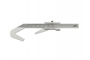 Posuvné měřítko pro 3-bodové měření 4 - 40mm (0260501)