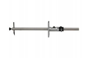 Přípravek na orýsování 400mm s vodicí drážkou (0319003)