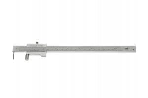 Posuvné měřítko rýsovací 200/40mm