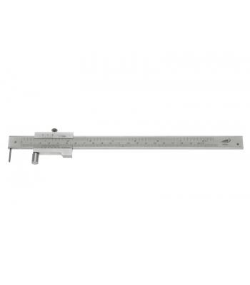 Posuvné měřítko rýsovací 200/40 mm