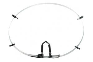 Páska na měření vnitřního obvodu 720-1550mm, průměr 230-490mm (0458252)