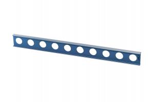 Pravítko na měření rovinnosti odlehčený profil I 1000mm, DIN874/0 (0467011)