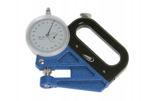 Úchylkoměr pro měření tloušťky fólie 0-1mm, 0,001 (0720103)