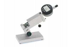 Přístroj na měření vnějších zápichů 0 - 10mm (0736101)