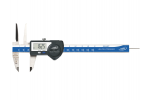 Digitální posuvné měřítko s křížovými body 40mm 0-150mm, 0,01, 40mm, DIN862 (1320518)