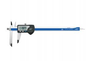 Digitální posuvné měřítko s pohyblivými čelistmi + křížovými hroty 0-200mm, 0,01, 65mm, IP67 (1326928)