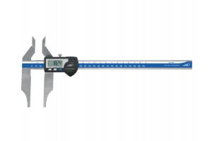 Digitální posuvné měřítko s průřezy 0-250mm, 0,01, 80mm (1351920)