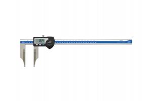 Digitální posuvné měřítko pro vnější blokovací drážky 0-300mm, 0,01, 90mm, IP65 (1353522)