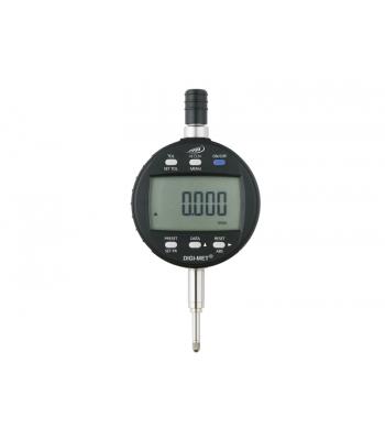 Digitální úchylkoměr 0-50 mm/0,001 mm (01726510)