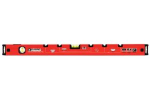 Vodováha instalatérská KAPRO 700mm 2L, magnet (P27550)