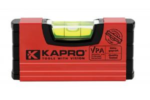 Vodováha KAPRO mini 100mm 1L (P27558)