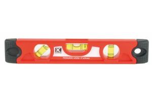Vodováha KAPRO TORPEDO SP 230mm 3L,magnet (P27559)