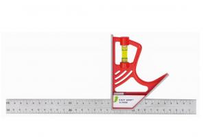 Multifunkční úhelník s měřítkem KAPRO  (P27590)