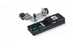 Přijímač laserový KAPRO GREEN 894-04G (P27671)