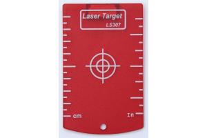Magnetická cílová destička KAPRO RED 840 (P27672)