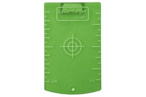 Magnetická cílová destička KAPRO GREEN 845G (P27673)