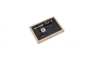 Sada digitálních dutinoměrů s Bluetooth Bowers XT3 6-10mm (SXTD3M-BT)