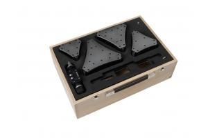Sada digitálních dutinoměrů s Bluetooth Bowers XT3 100-200mm (SXTD9M-BT)
