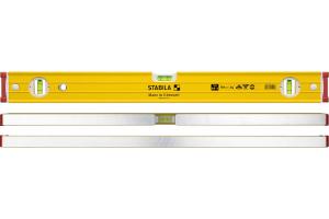 STABILA 15232 - Vodováha 244cm, extrémní odolnost, Typ 96-2