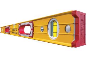STABILA 15237 - Vodováha 183cm s úchopy, extrémní odolnost, Typ 196-2