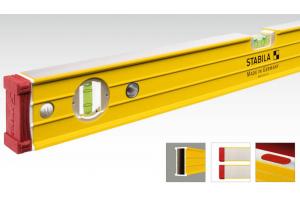 STABILA 15852 - Vodováha 40cm magnetická, extrémní odolnost, Typ 96-2-M
