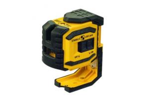 STABILA 18327/1 - LAX300 - Samonivelační laser liniový, křížový a laserová olovnice