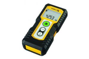 STABILA 18816 - Měřič vzdálenosti, dálkoměr laserový LD220 do 30m