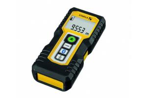 STABILA 18817 - Měřič vzdálenosti Bluetooth, dálkoměr laserový LD250 BT do 50m