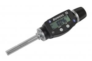 Digitální dutinoměr s ráčnou Bowers XT3, Bluetooth - 10-12.5mm  (XTD10M-BT)