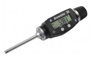 Digitální dutinoměr s ráčnou Bowers XT3, Bluetooth - 6-8mm (XTD6M-BT)