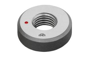 Kroužek mezní závitový KINEX M39x1,5-6g, zmetkový