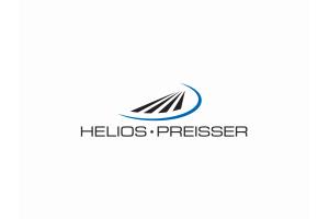 Upínací očko pro úchylkoměry Helios Preisser, pro průměr 40mm (0710102)